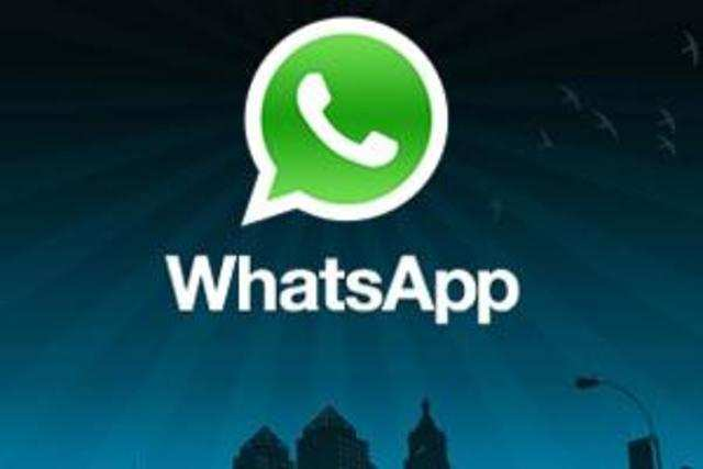 According to the 'best of 2012' list, messaging app WhatsApp was the best-selling iPhone app of the year, while Apple's Pages word processor was the best-selling iPad app of the year.