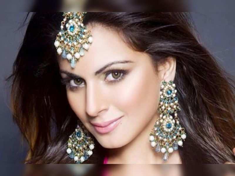Not Mandira Bedi but Shraddha Arya to play actress with a glorious past
