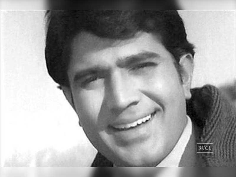The charm of superstar Rajesh Khanna
