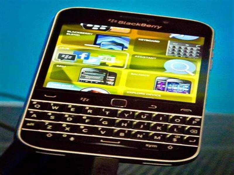 Blackberry Classic Review: Blackberry Classic Review
