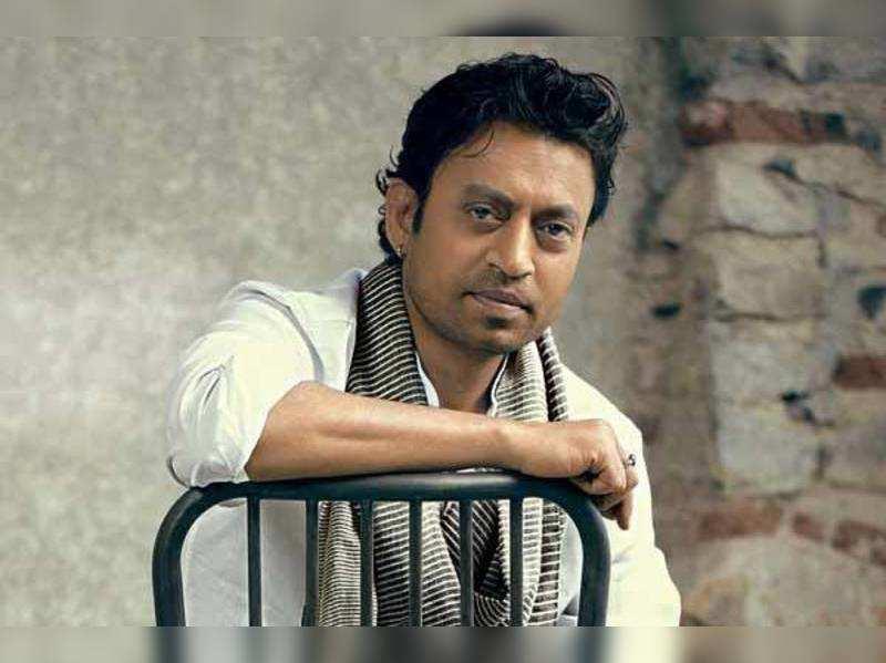 Irrfan Khan chooses Shoojit Sircar's 'Piku' over Ridley Scott's 'The Martian'