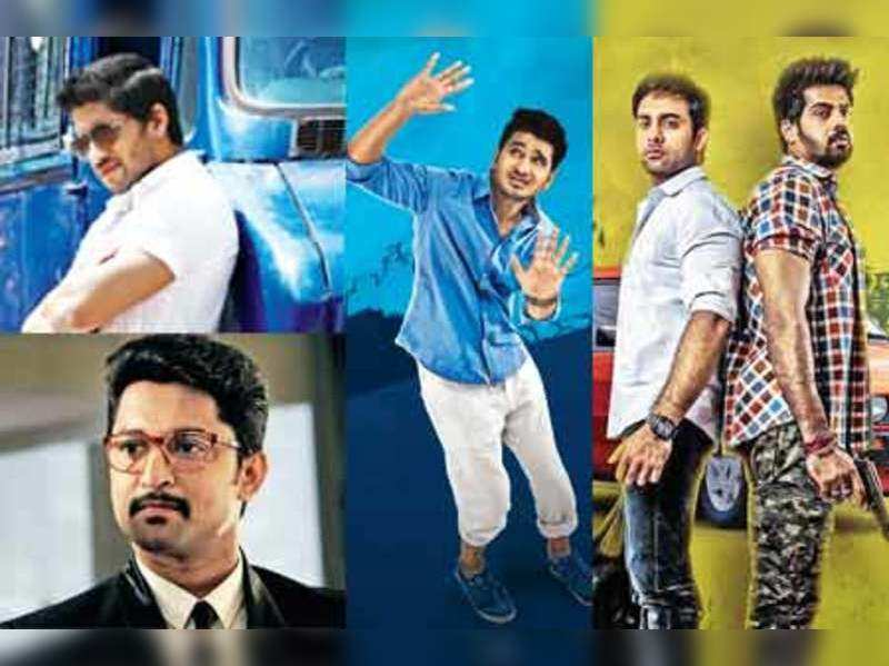 Tollywood stars defying the formula