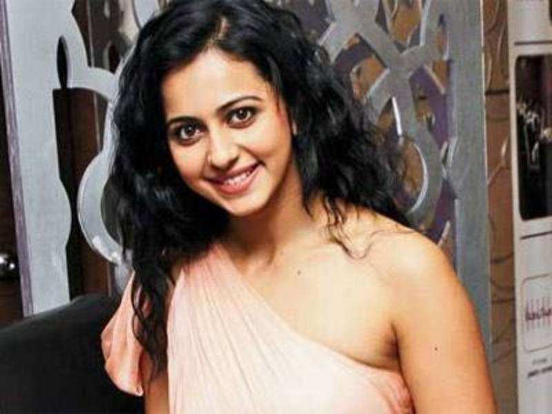 Rakul Preet wraps up shooting  Kick 2's climax