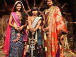 Chakravartin Ashoka Samrat: Launch