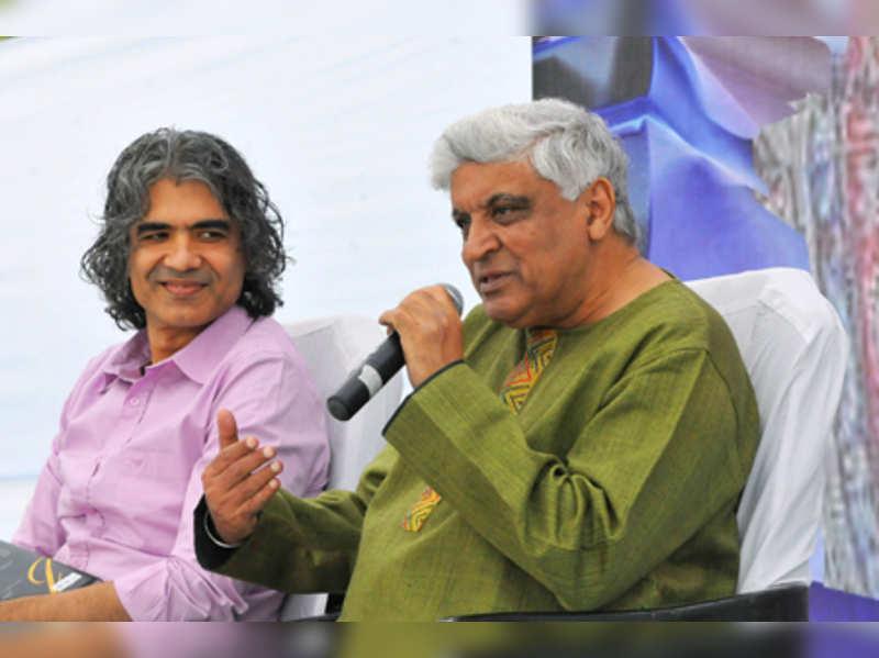 Decoding Hyderabad Literary Festival 2015