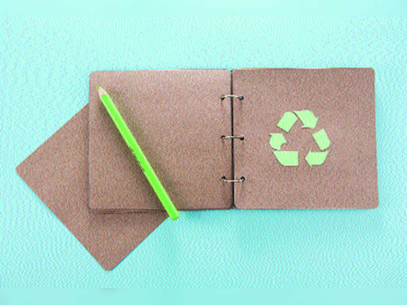 Simple ways to save paper