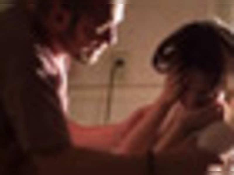 Why alcoholics often turn violent