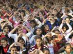 Raahgiri Day in Bhopal