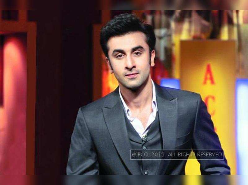 Ranbir Kapoor: Aishwarya will always be the girl who hung out with me on my father's set