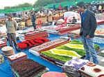 Surajkund Mela stealing Noida's craft bazaar thunder?