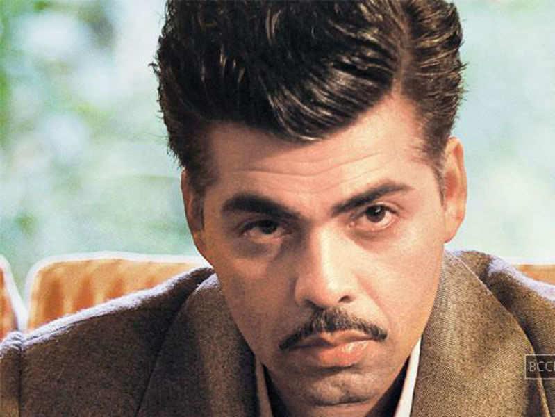 Exclusive: Karan Johar as Kaizad Khambatta in Bombay Velvet