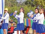 JCI club organises a cricket match