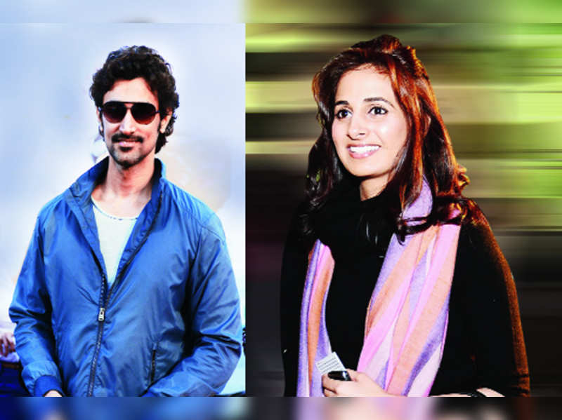 Kunal Kapoor married Naina Bachchan privately in Seychelles