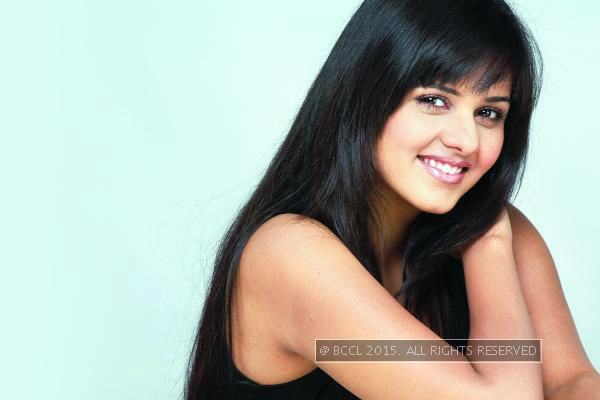Daljeet Bhanot back to work after separating from husband