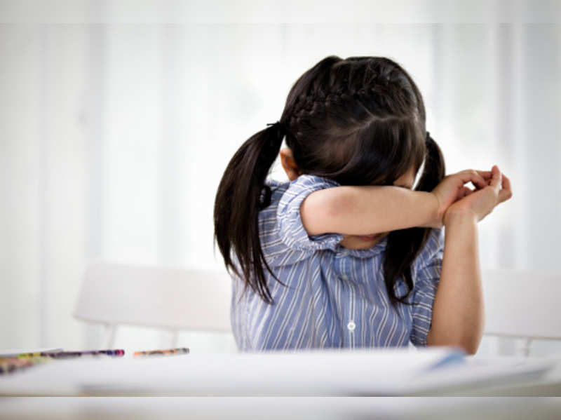 5 ways to handle most common traumas in children