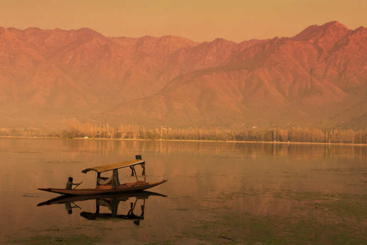 Jammu and Kashmir, India
