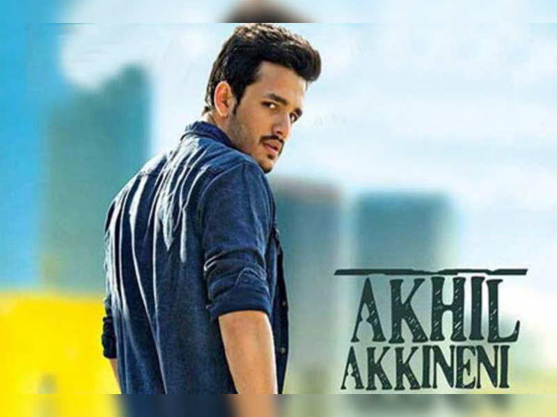 I was mobbed by girls a few times: Akhil