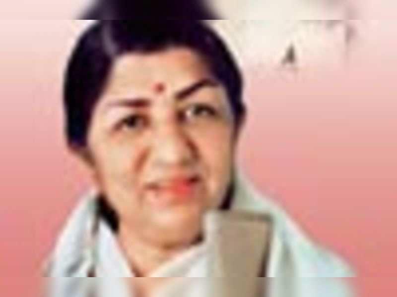 Unplugged: Lata Mangeshkar