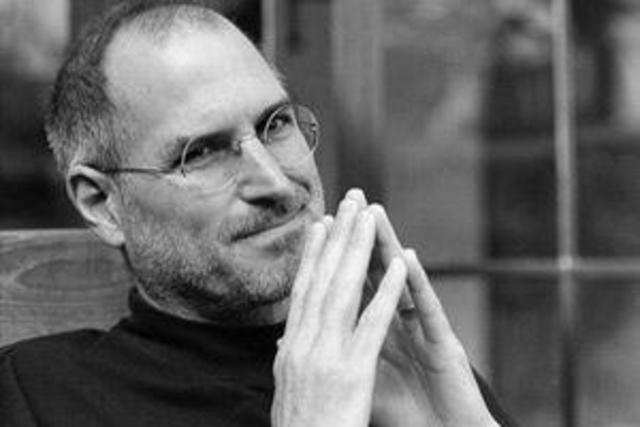 There are many examples of Steve Jobs almost bringing employees to tears.