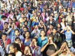 Raahgiri Day @ Bhopal