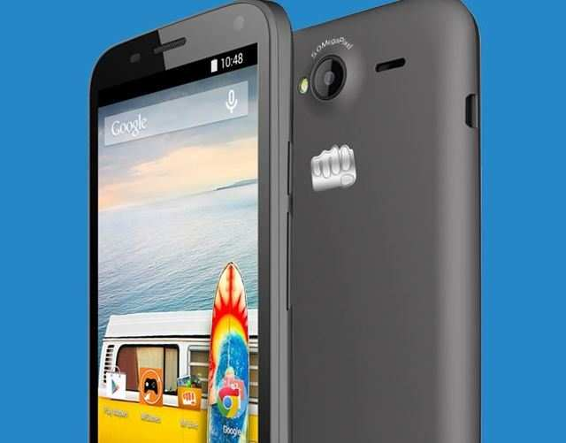Micromax Bolt A82 release: Micromax Bolt A82 listed online - Mobiles