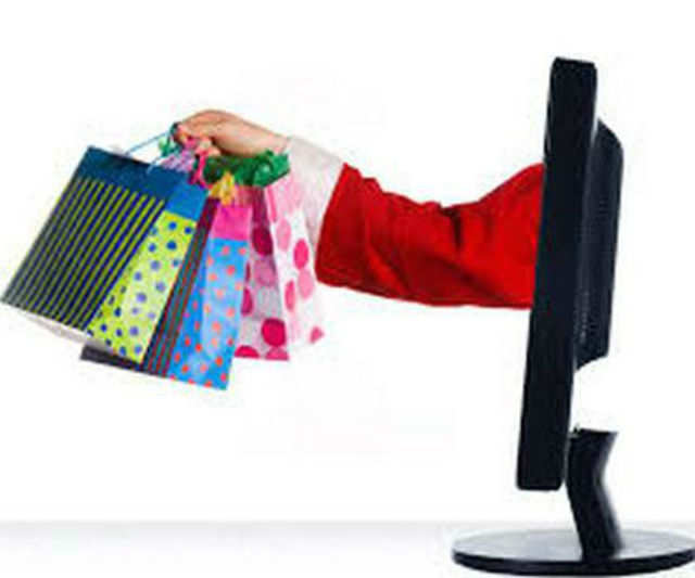 A majority of Indians who shop online see the online buying experience to be better than the in-store experience.