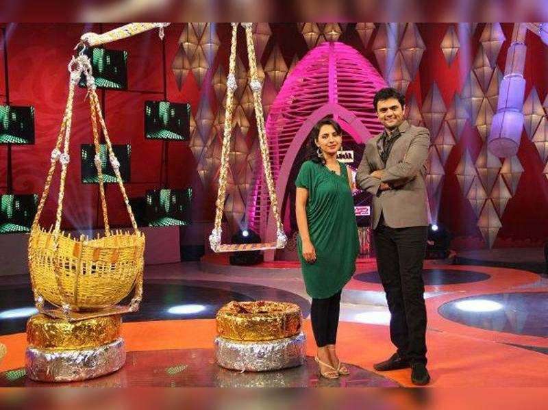 Super Challenge – A new game show on Sun TV