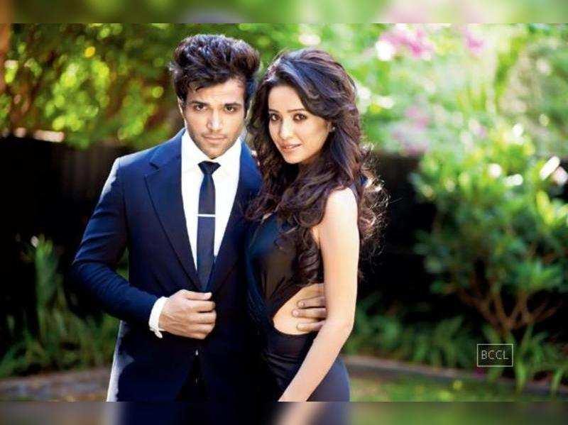 Rithvik-Asha's love story recreated on TV