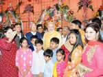 PM Modi steals show at big, fat Yadav ceremony