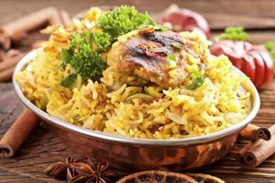 Know your biryani (Thinkstock Photos/ Getty Images)