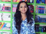 Jaishree Mishra's book launch