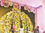Shashank & Chandani's wedding ceremony