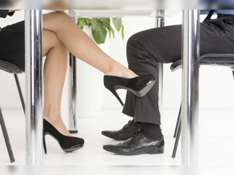 The dos and don'ts of office romance