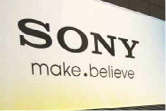 Sony Make In India Sony To Set Up Factory For Tvs