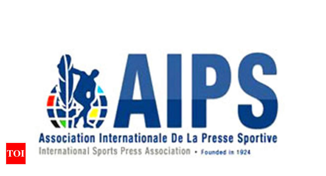AIPS launches Sports Media Pearl Awards | More sports News - Times