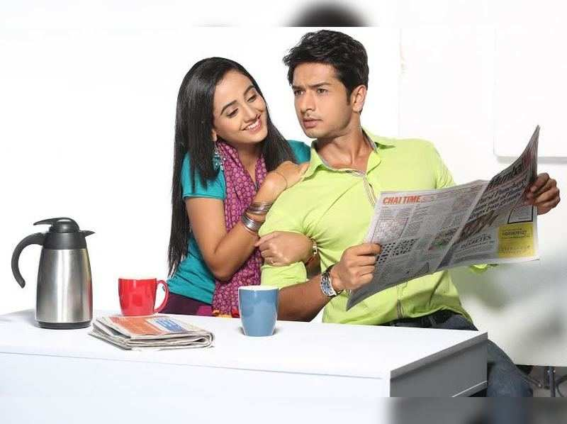 Nikhil confesses his feelings for Anmol in Muh Boli Shaadi