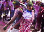 Holi Celebrations Across The World