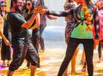Vineet Jain's Holi Party '15 - 1