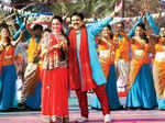 Power-packed performances @ SAB Ka Rangostav