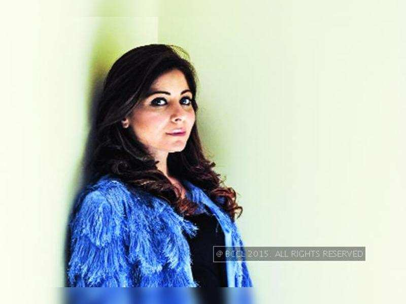 Kanika Kapoor: I am just a simple small town girl who has been through a lot