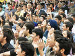 Sri Venkateshwara College's annual cultural fest