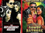 B'wood's rip-off movie posters