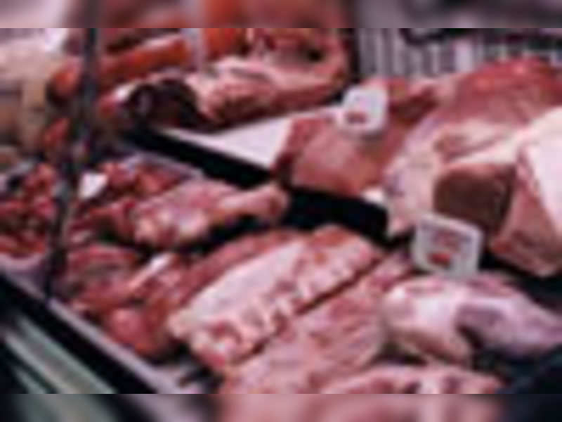 Meat products can be functional foods