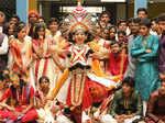Surana College's annual cultural fest