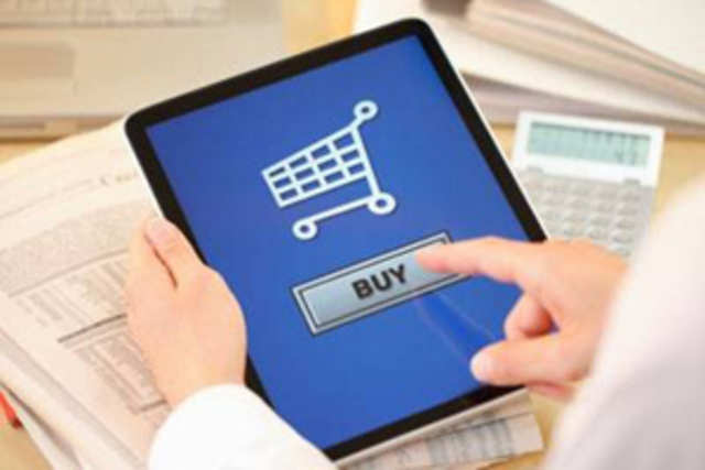 The digital commerce market in India has grown 53% to Rs 81,525 crore in 2014.