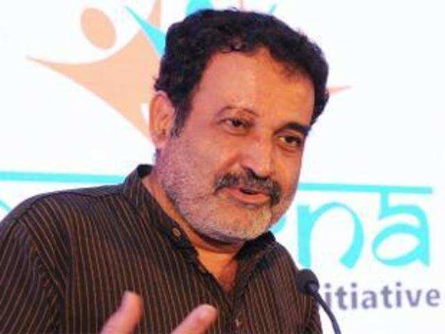 Infosys ex-CFO Mohandas Pai part of team set up by the transport minister for integrating and upgrading projects.