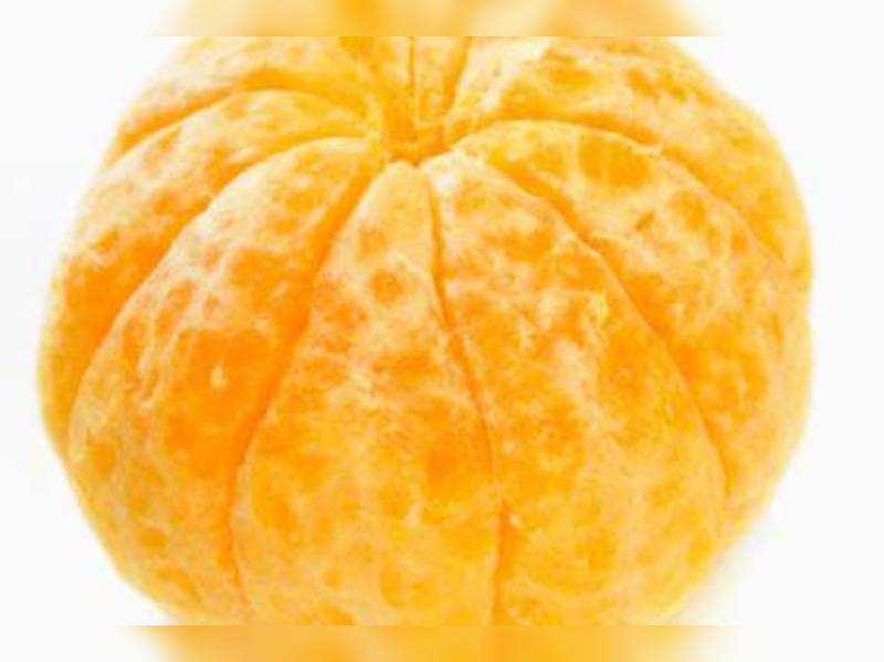 Have more oranges