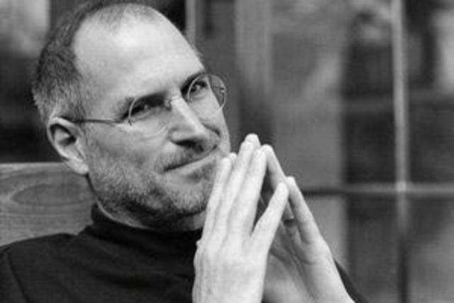 """Apple co-founder Steve Wozniak said that a new film about the late Steve Jobs is factually """"wrong,"""" judging by a first clip from the movie that has been released."""