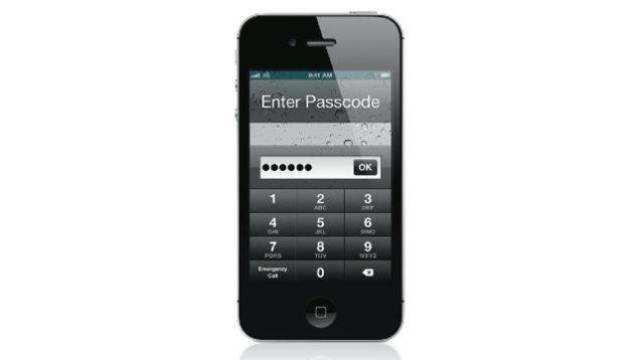iPhone Passcode: A hack that leaves no iPhone safe