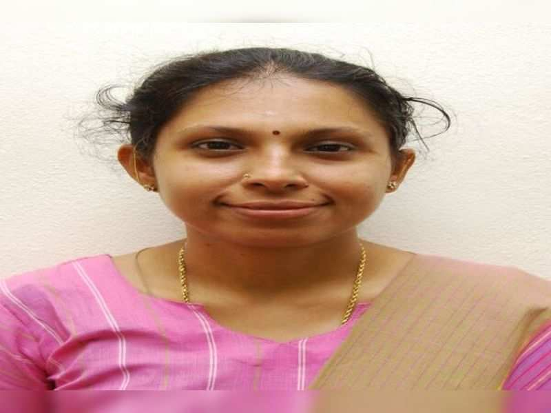 Natya Mayuri from state gets her groove back